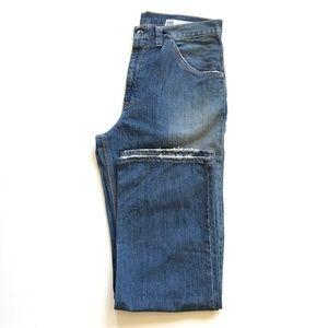 "NEW - Gap ""Worker Jeans"" - 34x34"